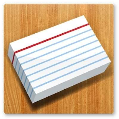 Flashcards Deluxe Logo