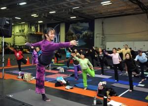 learn japan yoga