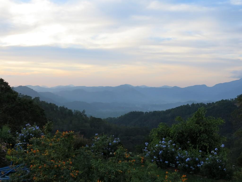 sri lanka hill country kandy