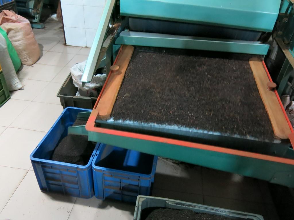 sri lanka tea factory