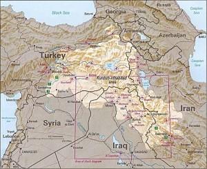 kurmanji kurdistan
