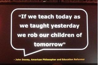 teach today