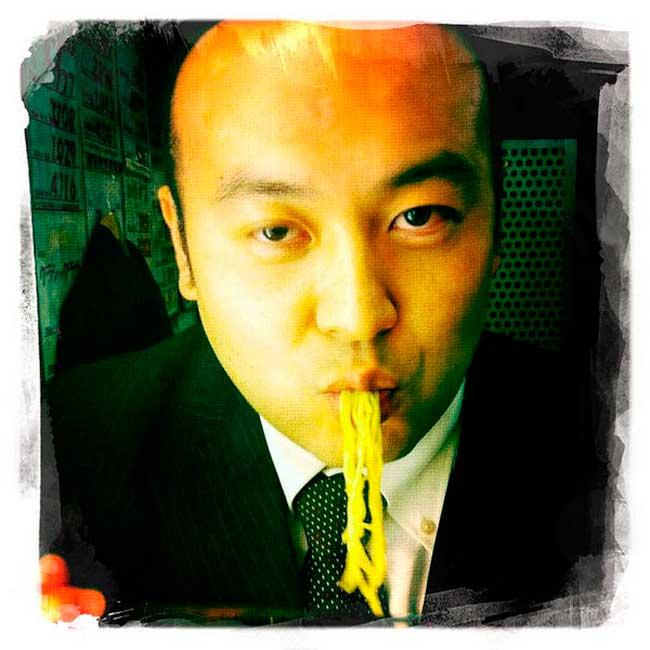 slurp noodles japan