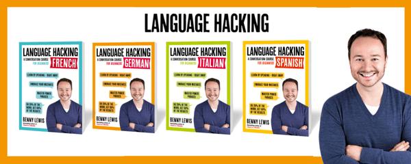 language hacking benny