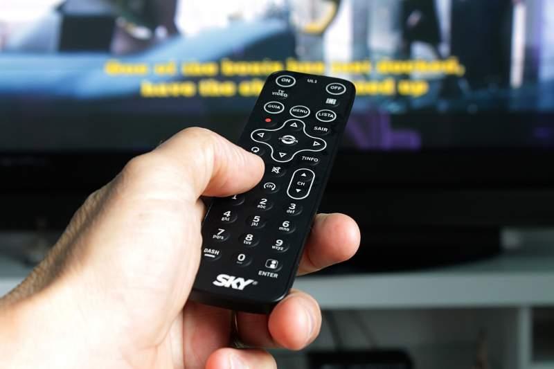 language immersion television