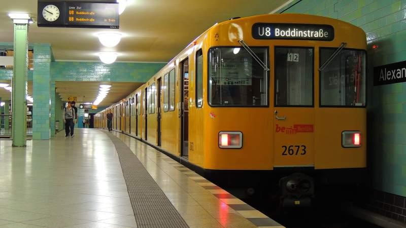 german transport