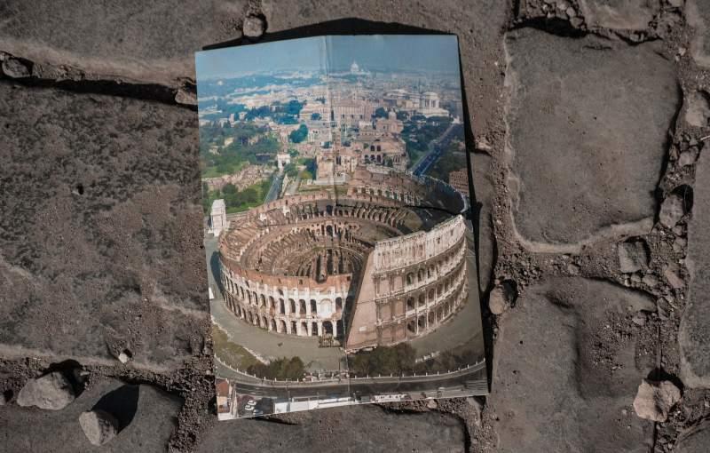 italy italian imperfect tense