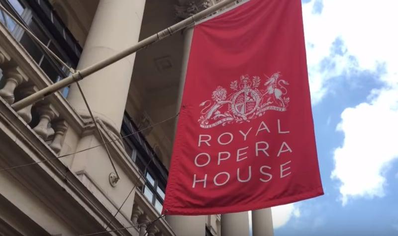 Italian Opera in London