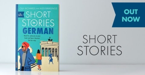 German Short Stories For Beginners Olly Richards