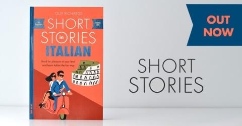 Italian Short Stories For Beginners Olly Richards