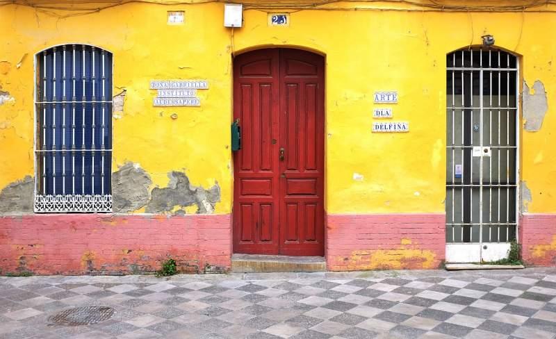 Spanish opens doors