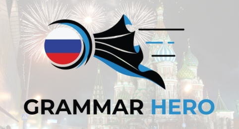 Russian Grammar Hero