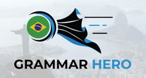 Portuguese Grammar Hero