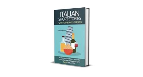 Italian Short Stories Intermediate