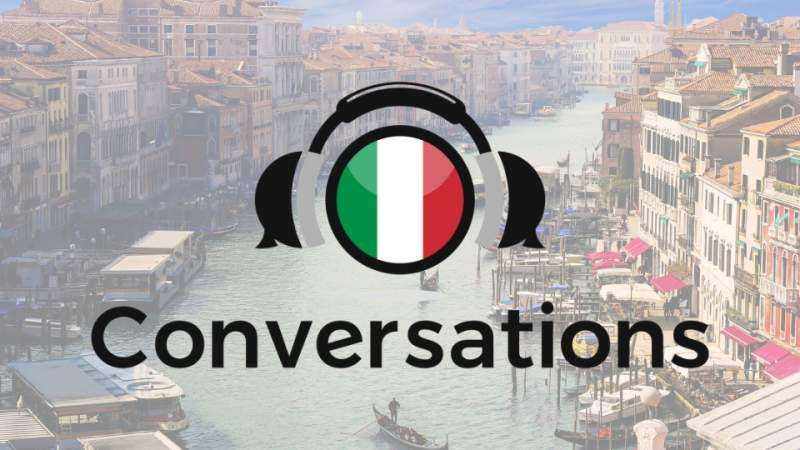 italian conversations