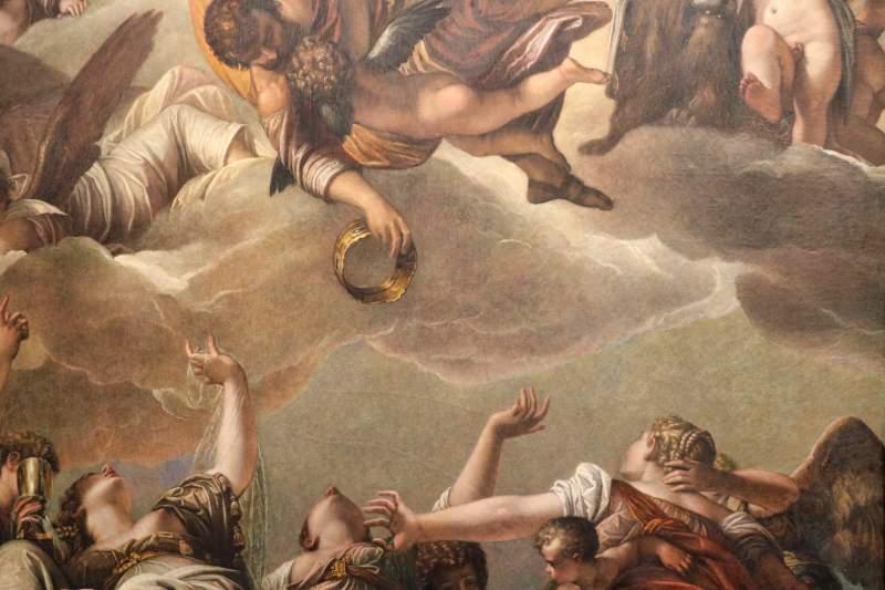 why learn Italian art
