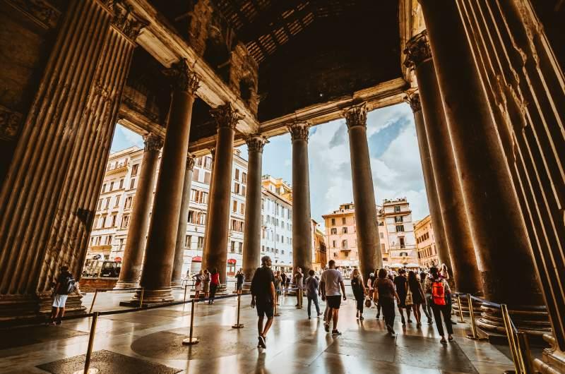 why learn Italian history