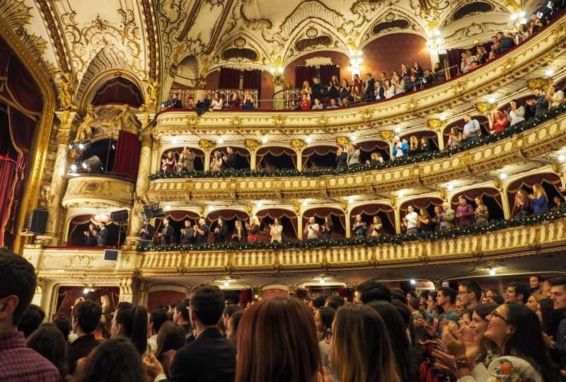 why learn Italian opera