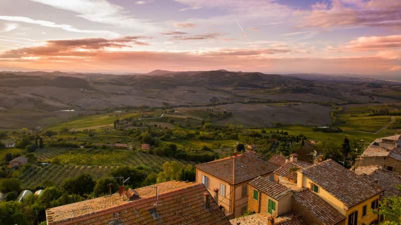 why learn Italian travel
