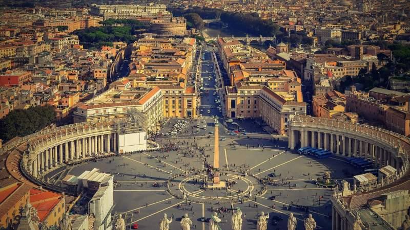 Italian slang expressions and idioms
