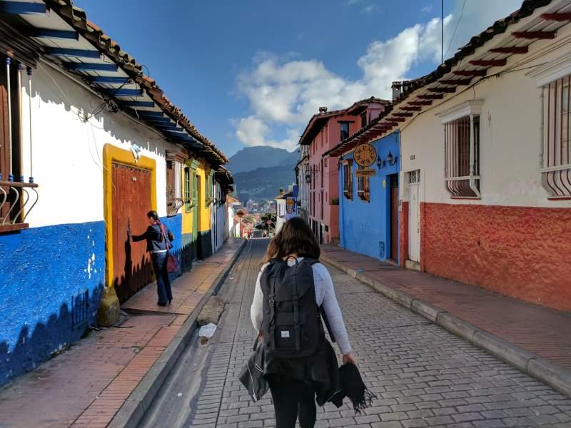 La Candelaria_Bogotá_Colombia_Colombian_slang