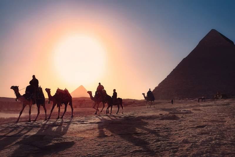 Al Ahram, Giza Governorate, Egypt