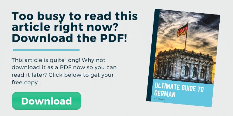 learn german free pdf download