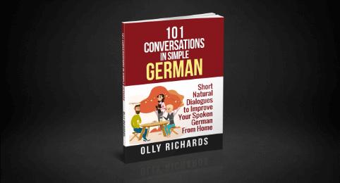 101 Conversations in Simple German