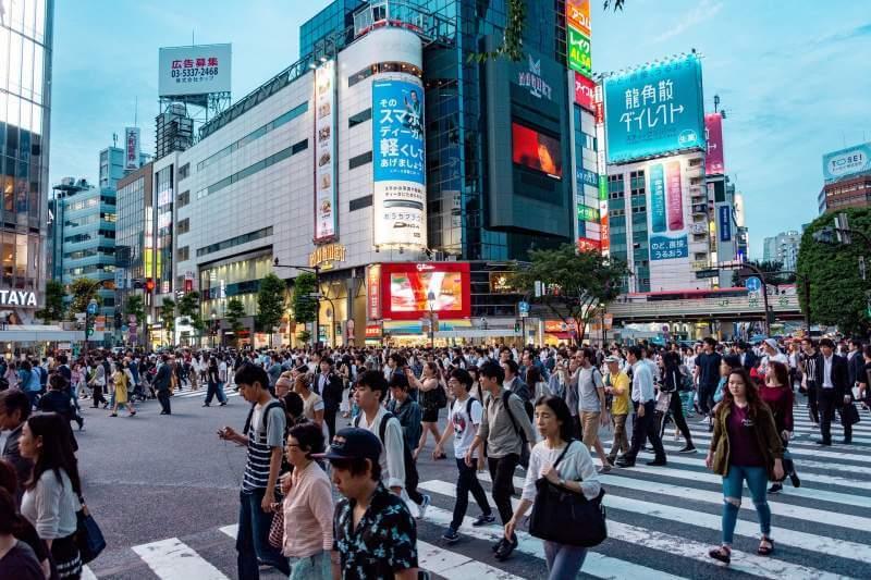 Japanese grammar no future tense